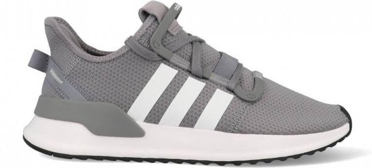 Grijze Heren Adidas Schoenen kopen? Vergelijk op Vindjeschoen.nl