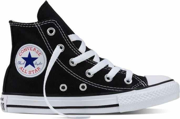 Converse All Stars Kids Street Hiker 762311C Zwart 26 maat 26