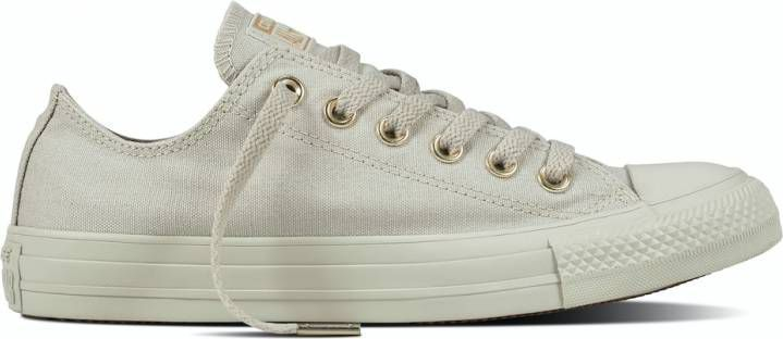 Lage Sneakers Converse CHUCK TAYLOR ALL STAR II CRAFT LEATHER OX