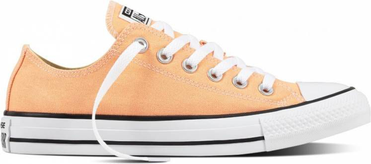 Converse All Stars Special Edition Laag Oranje-41 maat 41 ...