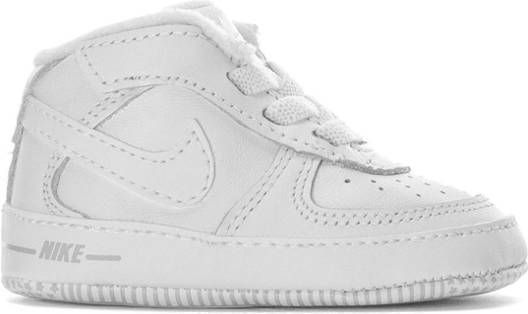 3191d387e08 Nike Air Force Baby 844103-100 Wit-18.5 maat 18.5 - Frontrunner.nl