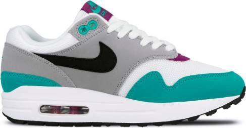 Nike 319986 034 wmnsairmax1 Black Vindjeschoen.nl