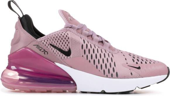 Nike Air Max 270 GS 943345 600 Rood
