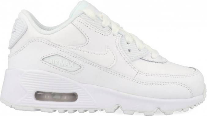 Witte Meisjes Nike Sneakers kopen? Vergelijk op Vindjeschoen.nl