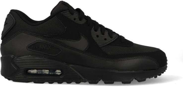 Nike Air Max 90 Essential 537384 090 Zwart 44.5 maat 44.5