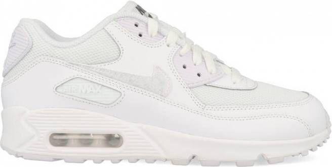 Nike Air Max 90 833418 410 Blauw 37.5 maat 37.5