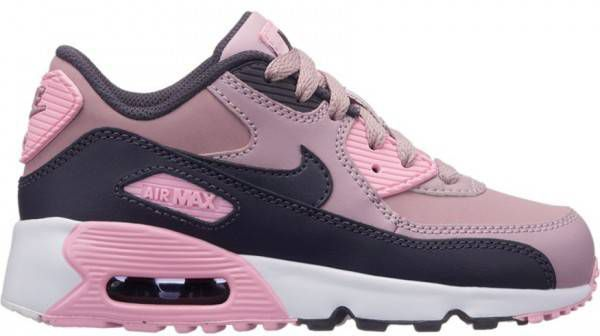 Nike Air Max 90 Leather PS 833377 602 Roze Paars 33 maat 33