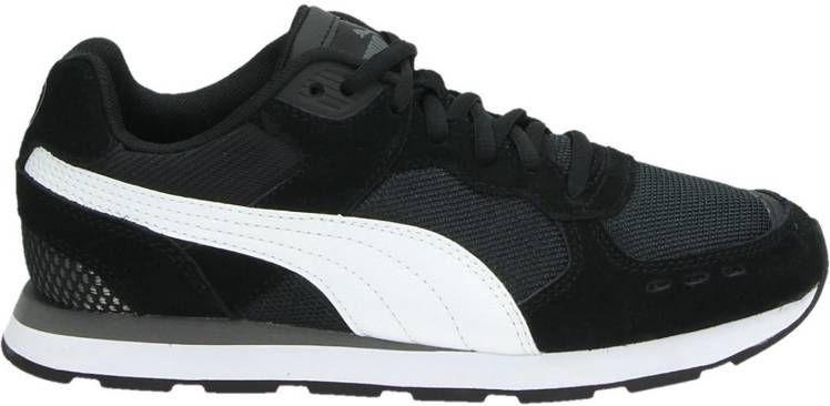 verkauf uk zu Füßen bei attraktive Mode Puma Soft foam comfort lage sneakers zwart