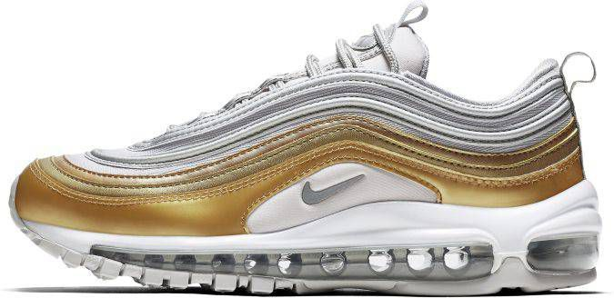 Lage Sneakers Nike AIR MAX 97 SPECIAL EDITION W