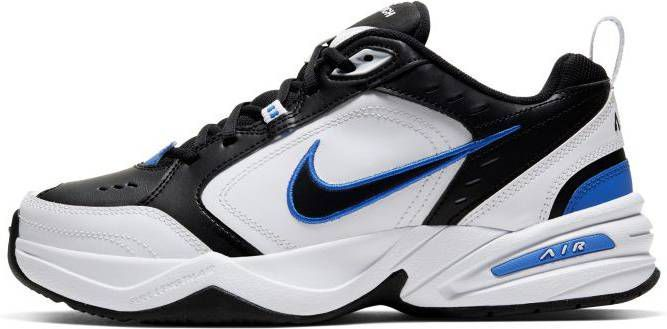 Nike Air Monarch IV Lifestyle en sportschoen Zwart