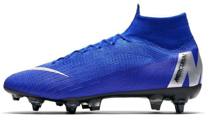brand new f0027 32814 Nike Mercurial Superfly 360 Elite SG-PRO Anti-Clog Voetbalschoen (zachte  ondergrond)