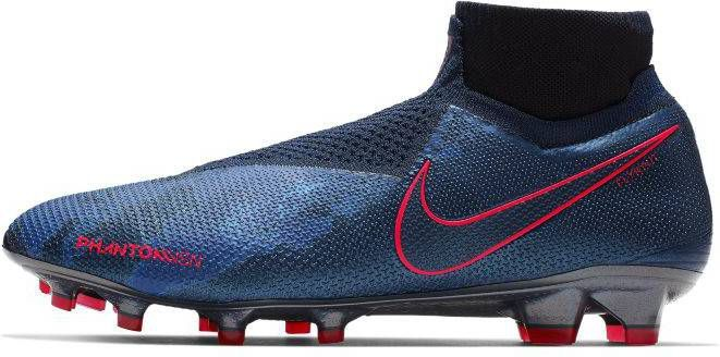 Nike Phantom Vision Elite Dynamic Fit FG Voetbalschoen