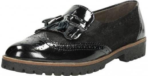 Choizz dames sandalen Zwart