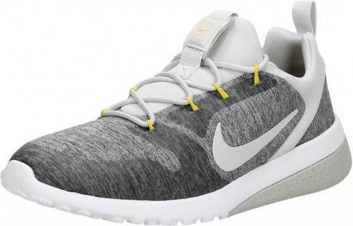 Grijze Runner Sneakers Nike CK Racer