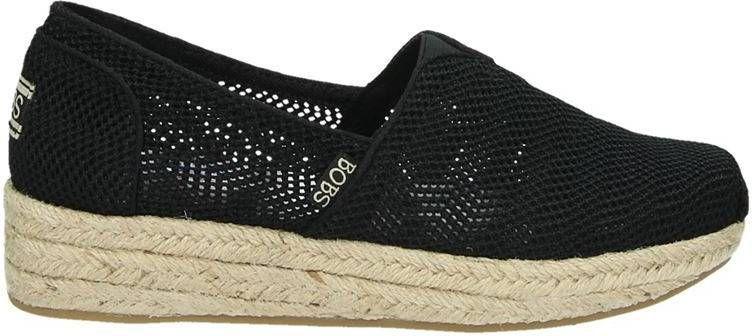Bobs mocassins & loafers zwart online kopen