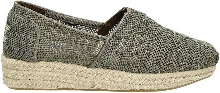 Bobs mocassins & loafers taupe online kopen