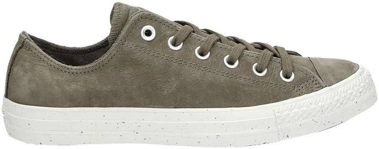 934e0777dc4 Converse Chuck Taylor All Star lage sneakers zilver - Frontrunner.nl