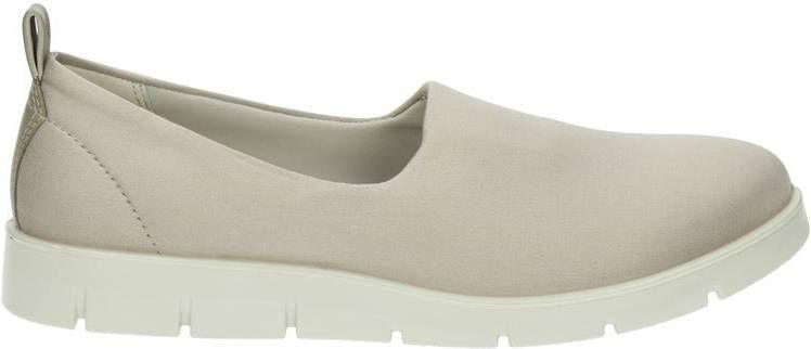 Ecco Bella mocassins & loafers beige online kopen