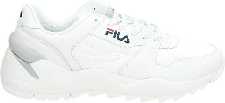 a1cac744d44 Fila Orbit CMR jogger Low lage sneakers wit - Frontrunner.nl