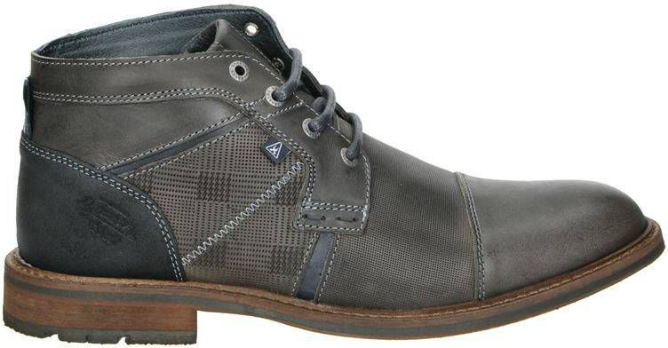 Gaastra Crew Mid hoge nette schoenen grijs online kopen