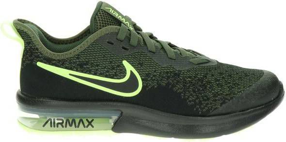 Lage Sneakers Nike AIR MAX SEQUENT 3 GRADE SCHOOL