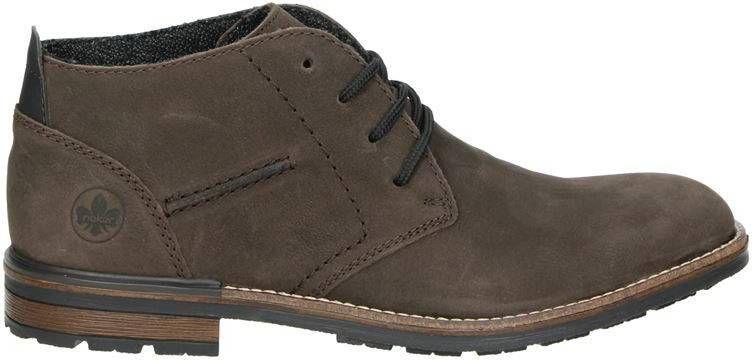 Rieker hoge nette schoenen bruin online kopen