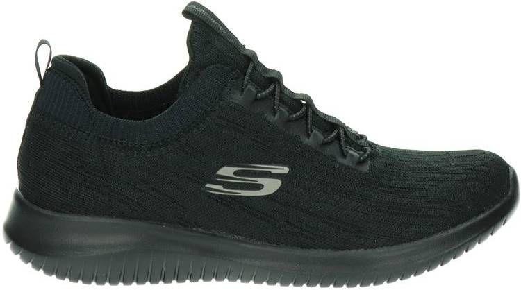 Skechers Ultra Flex Bright Horizon sneakers zwart online kopen
