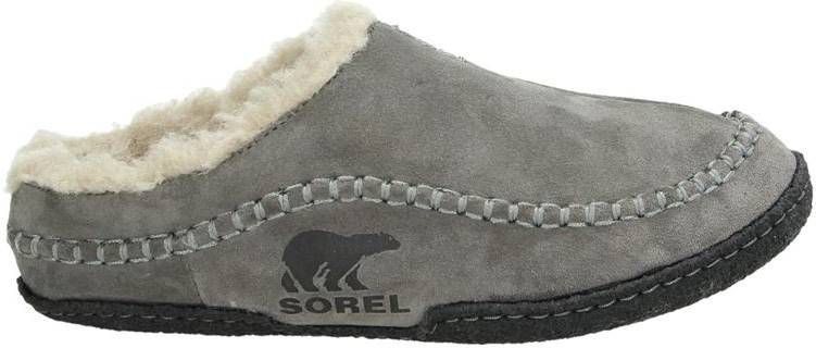 Sorel Falcon Ridge pantoffels grijs online kopen