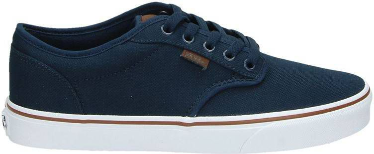 Vans Atwood Activ lage sneakers blauw