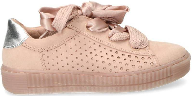 Marco Tozzi Sneakers Laag roze Roze