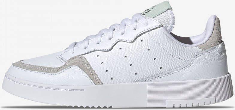 Adidas Originals Supercourt Heren Wit Heren online kopen
