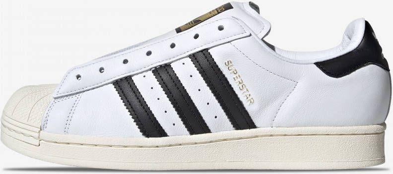 Adidas Originals Superstar Baby's White/Black Kind online kopen