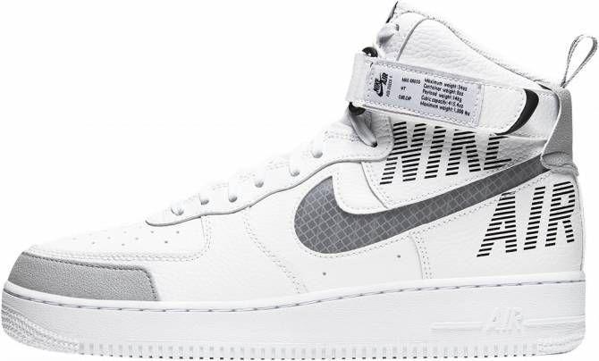 Nike Air Force 1 NBA High(New York Knicks)Herenschoen