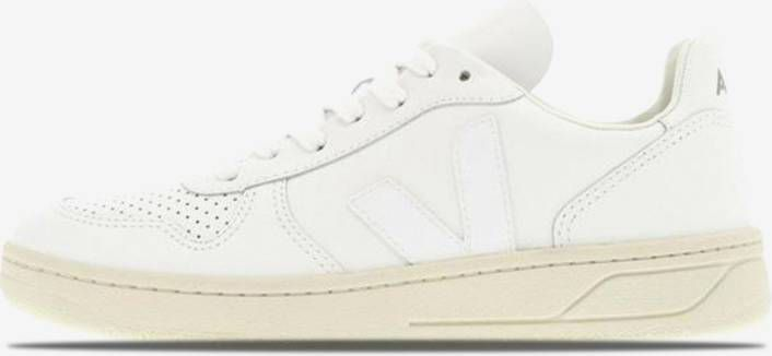 "Veja Women's V-10 Leather ""Extra White"" online kopen"