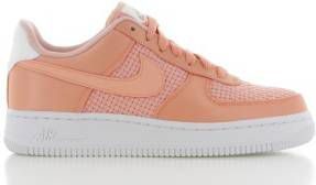 Lage Sneakers Nike AIR FORCE 1 '07 SE W