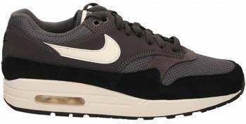 Nike Air Max 1 Sneakers in marineblauw