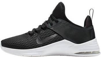 Air Bella Nike Trainingsschoen Tr Dames Voor Zwart srhtQd