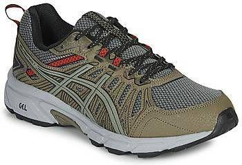 ASICS Gel-Venture 7 hardloopschoenen kaki/groen online kopen