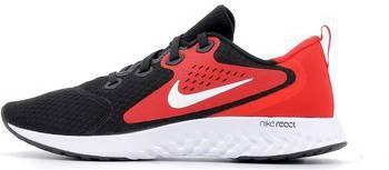 Zwarte Heren Nike Hardloopschoenen Vergelijk op