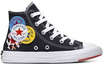 Converse All Stars Suede 161466C Grijs 41 maat 41