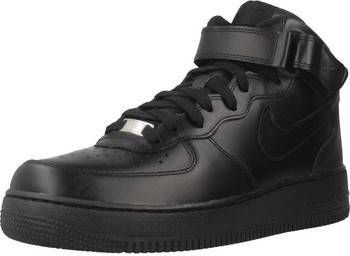 Nike Air Force 1 SF Heren Goud Heren Vindjeschoen.nl