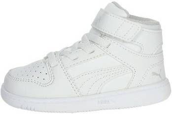 Puma Rebound Layup SL V Inf sneakers halfhoog wit online kopen