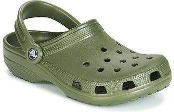 Crocs Clogs Classic Groen online kopen
