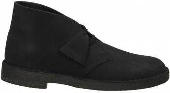 Clarks Originals Boots en enkellaarsjes Blauw online kopen