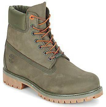 Timberland premium boot 0a1qy1a58 grape Green Vindjeschoen.nl