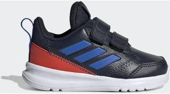 Adidas performance AltaRun CF I sportschoenen donkerblauw/blauw/oranje kids online kopen