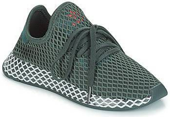 a5fbac55cfd Adidas Originals Deerupt Junior Grijs Kind - Frontrunner.nl