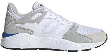 Adidas Chaos sneakers wit/blauw heren