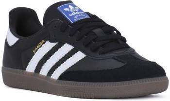 adidas schoenen zwart wit