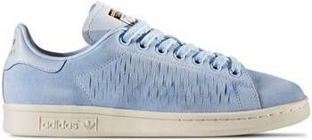 Adidas sneakers Stan Smith dames lichtblauw maat 41 13